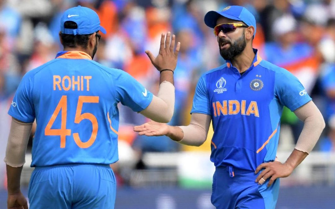 Reports saying rift with Rohit Sharma are ridiculous: Kohli