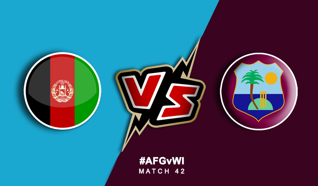 World Cup 2019: AFGHANISTAN Vs WEST INDIES | PlayerzPot Prediction