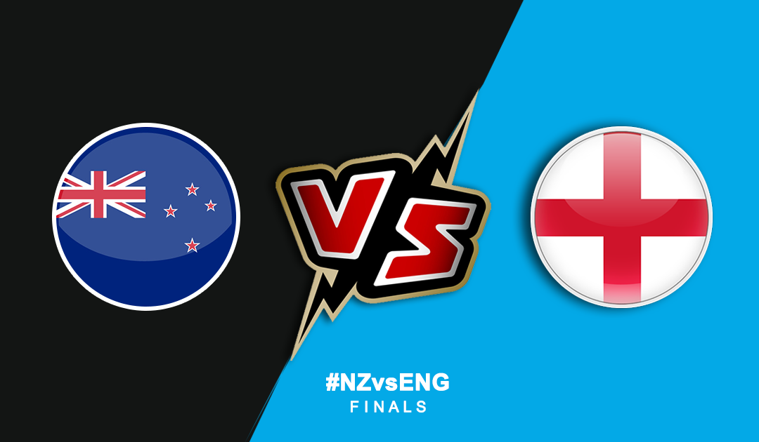 World Cup 2019 Finals : New Zealand vs England| PlayerzPot Prediction
