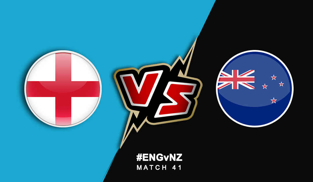 World Cup 2019: England vs New Zealand | PlayerzPot Prediction