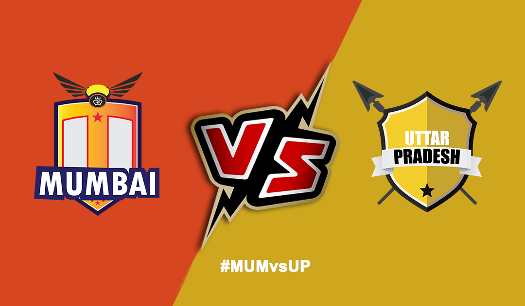 PKL 2019: Match 19 – U Mumba vs UP Yoddha, Match Preview and Prediction
