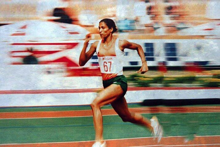 PT Usha nominated for IAAF veteran pin