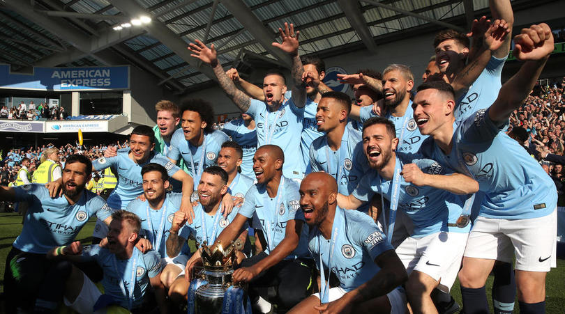 Manchester City players to decide their next captain, says Pep Guardiola