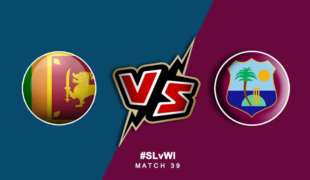World Cup 2019: Sri Lanka vs West Indies | PlayerzPot Prediction