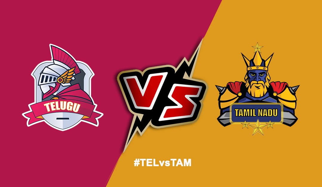 PKL 2019 Match 4 : Telugu Titans vs Tamil Thalaivas ,Match Predictions and Preview