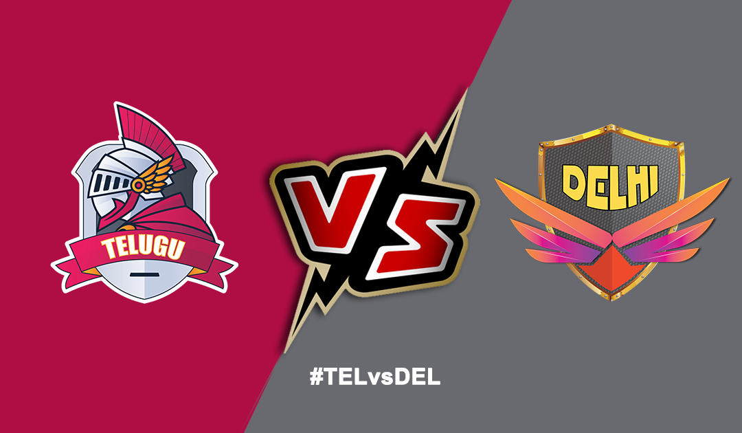PKL 2019: Match 8 – Telugu Titans vs Dabang Delhi KC, Match Preview and Prediction