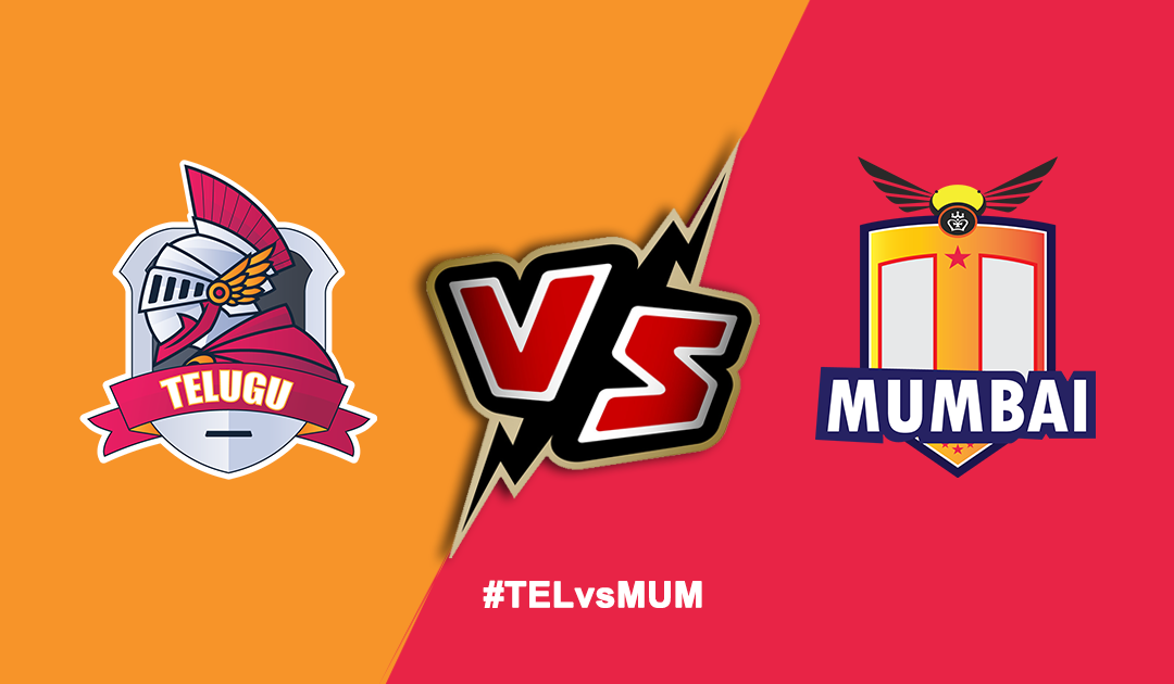 PKL 2019 Match 1: Telugu Titans vs U Mumba, Match Predictions and Preview