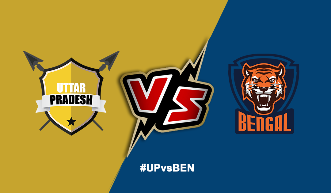 PKL 2019: Match 7 – UP Yoddha vs Bengal Warriors, Match Preview and Prediction