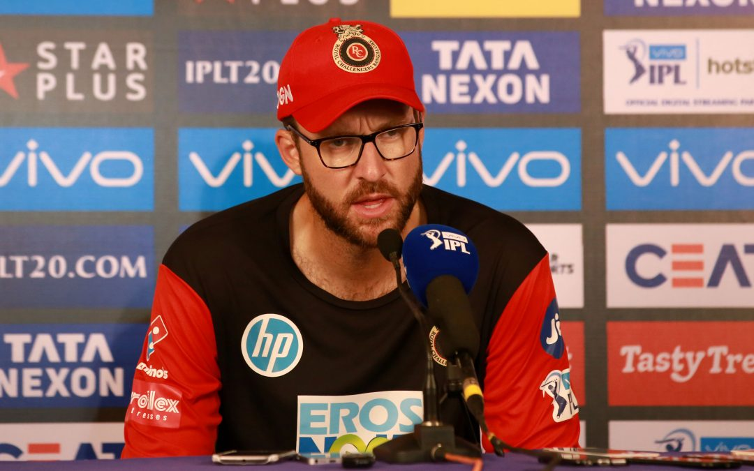 New Zealand's defeats not a concern for Vettori!