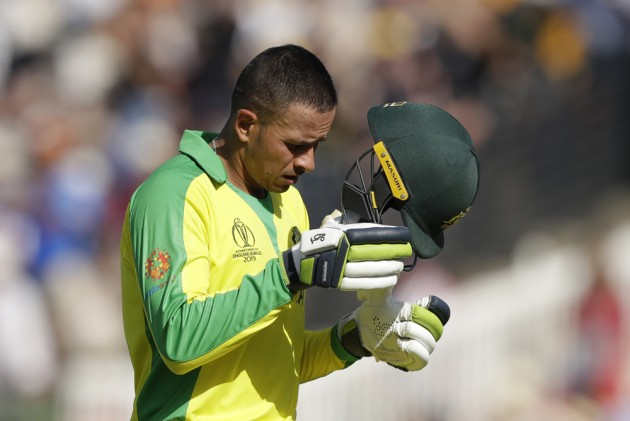 Khawaja ruled out, Australia finds Wade as a replacement!