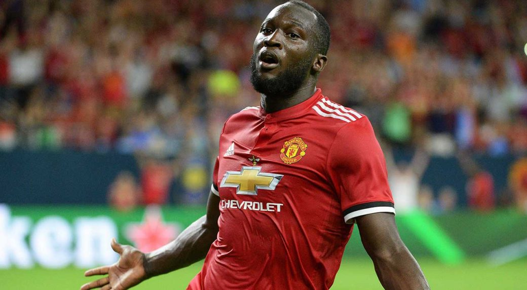 Romelu Lukaku joins Inter Milan from Manchester United