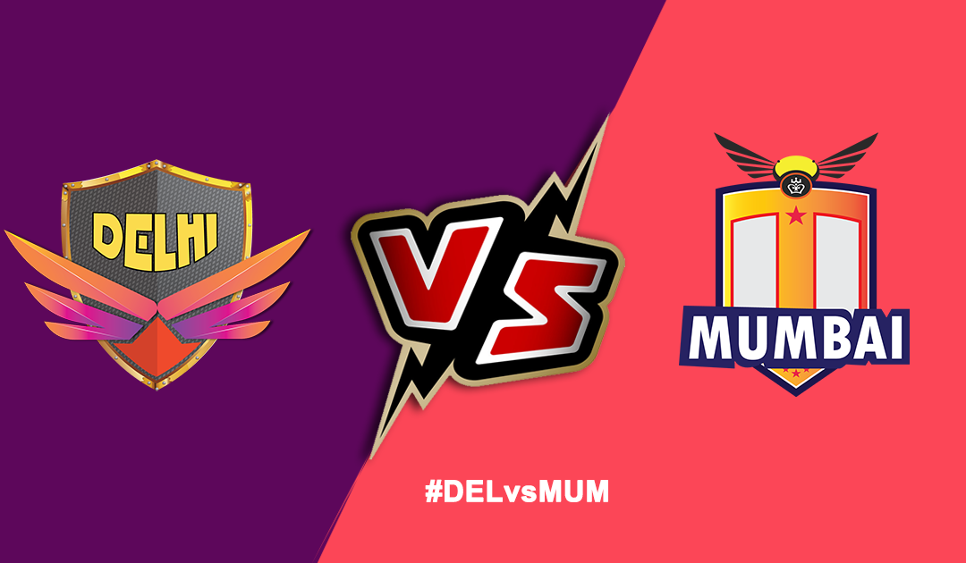 Pro Kabaddi League 2019: Dabang Delhi K.C. vs U Mumba
