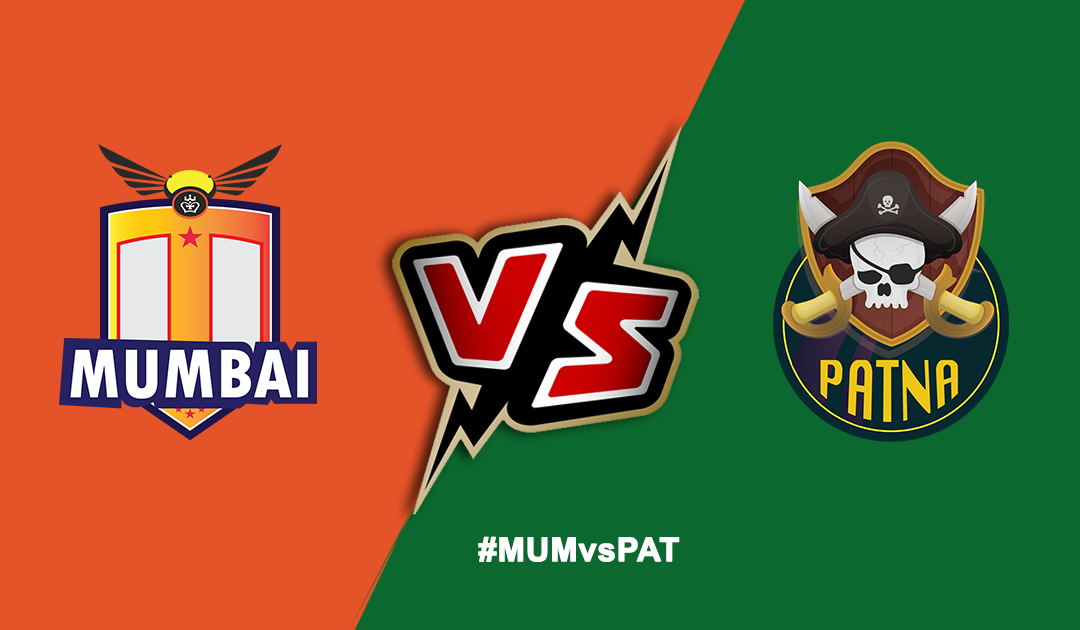 Pro Kabaddi League 2019: U Mumba vs Patna Pirates