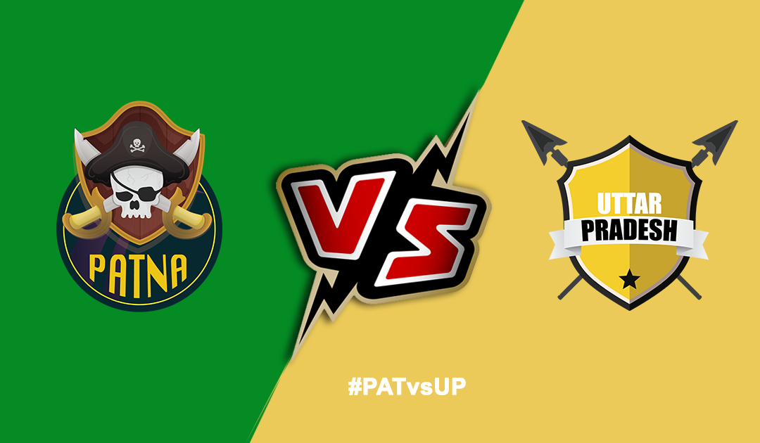 Pro Kabaddi League 2019: Patna Pirates vs UP Yoddha