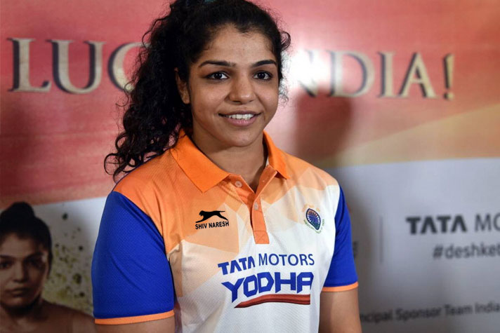 Sakshi Malik issued show-cause notice for indiscipline from WFI