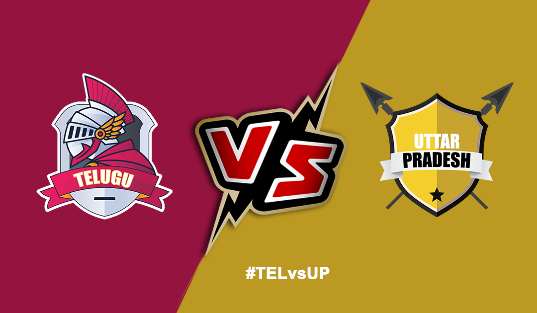 PKL 2019: Match 21 – Telugu Titans vs UP Yoddha, Match Preview and Prediction