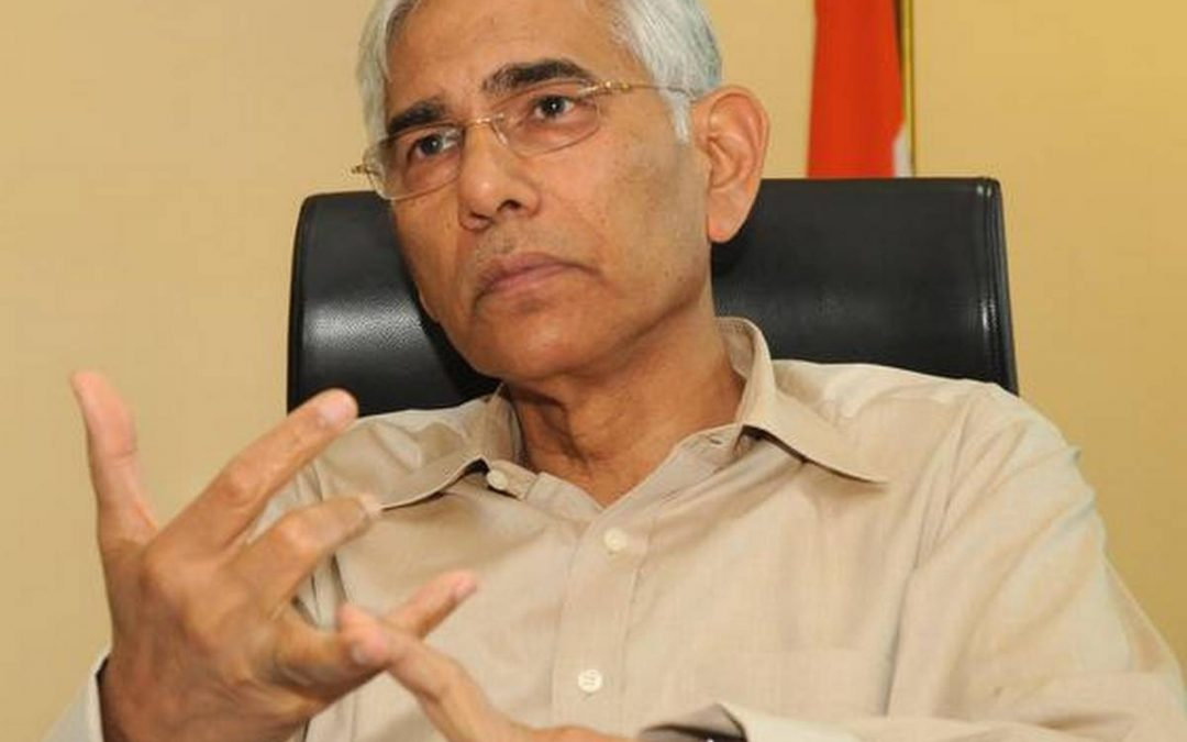 Players from Ladakh can represent J&K for now in Ranji: Vinod Rai