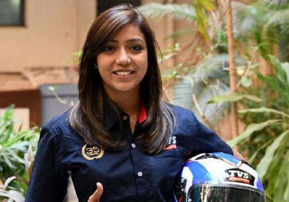 Aishwarya Pissay scripts history, becomes first Indian to win FIM World Cup