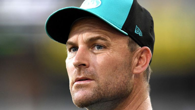 Brendon McCullum announces his retirement from cricket