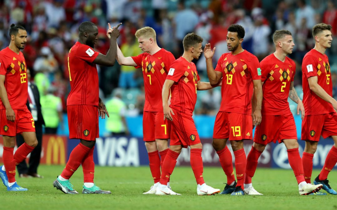 Euro 2020 Qualifiers – Crucial wins for Germany & Belgium