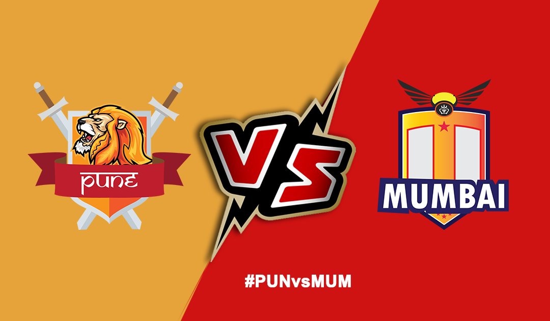 Pro Kabaddi League 2019: Puneri Paltan vs U Mumba