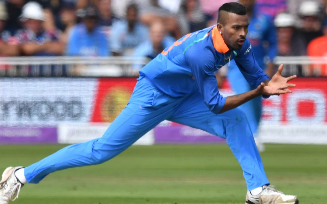 Hardik Pandya undergoes back surgery.