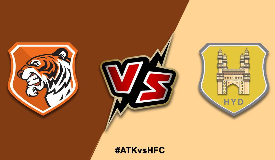 Kolkata vs Hyderabad – Match Preview, Predicted Lineups, Prediction