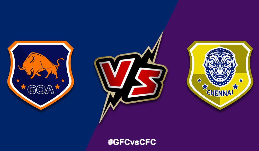Goa vs Chennai – Match Preview, Predicted Line-ups & Prediction