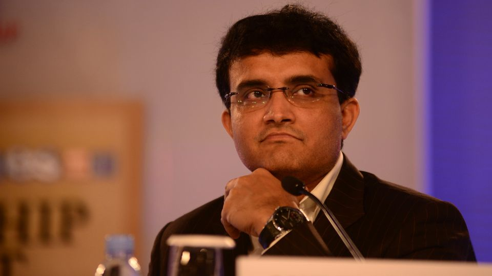 Ganguly set to be the next BCCI President