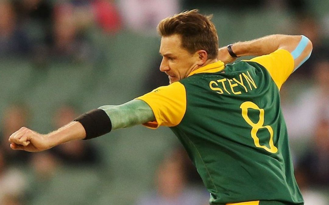 Dale Steyn joins Melbourne Stars for BBL Season 6
