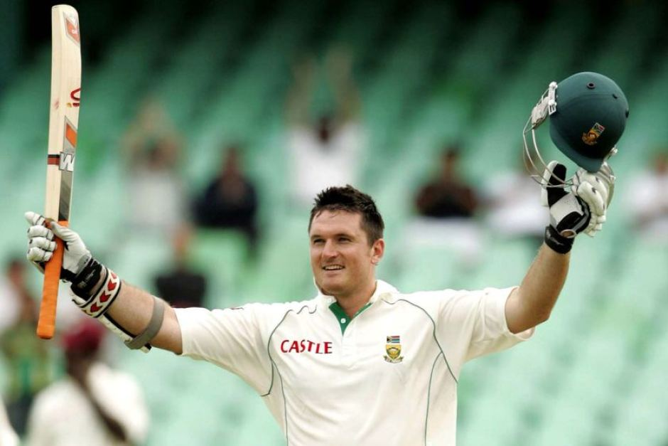 Graeme Smith turns down Cricket South Africa role