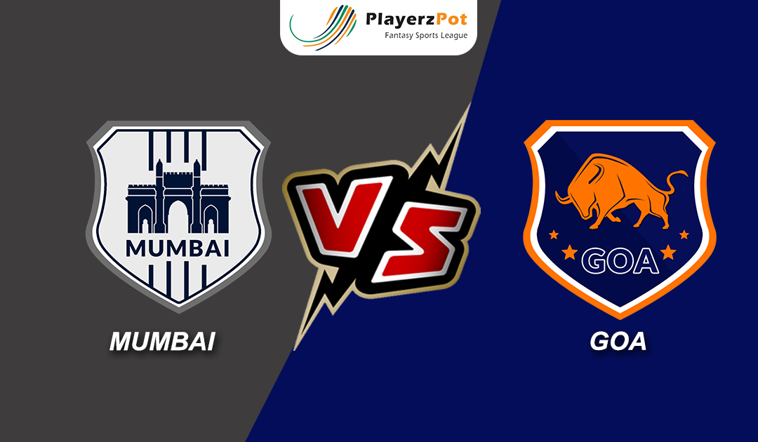 Mumbai vs Goa – Match Preview, Predicted Line-ups & Prediction