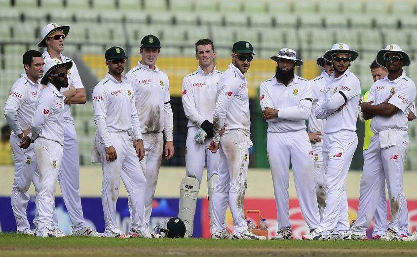 South Africa in deep crisis ahead of England Visit