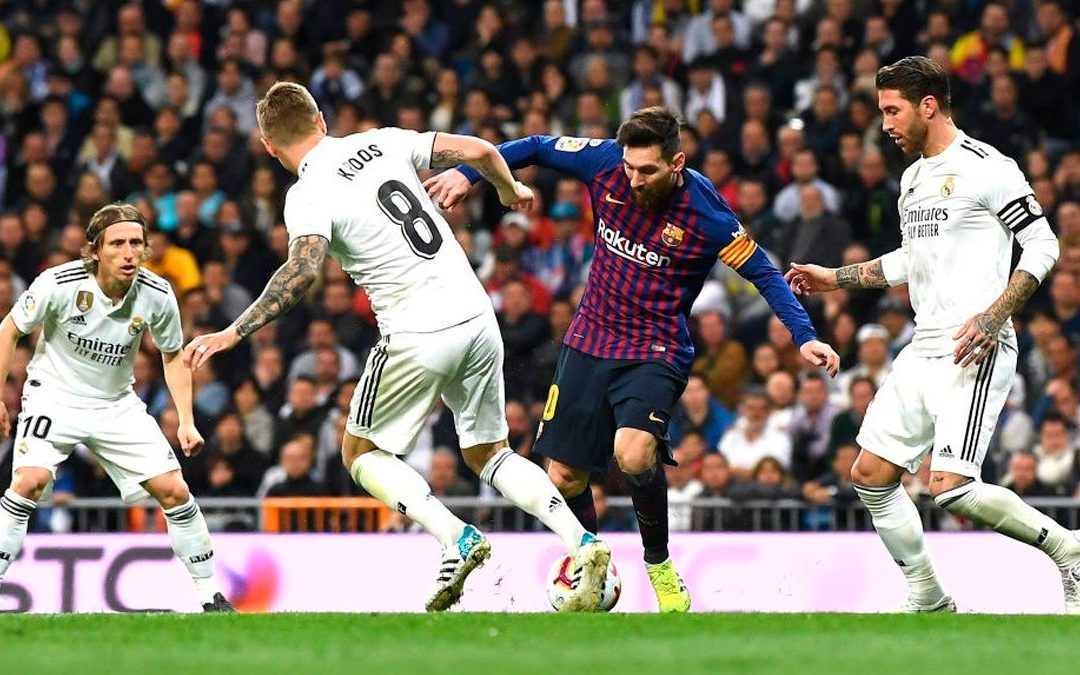 El Clasico – Preview, Predicted Line-ups & Match Prediction