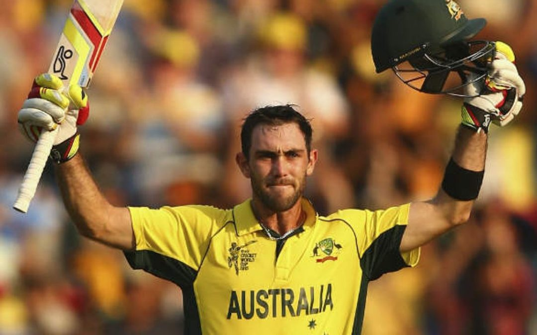 Glenn Maxwell to miss South Africa Tour.
