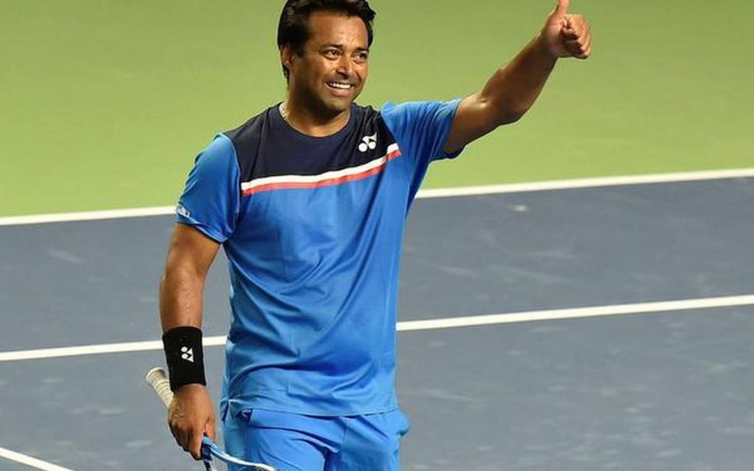 The Final Roar of Paes.