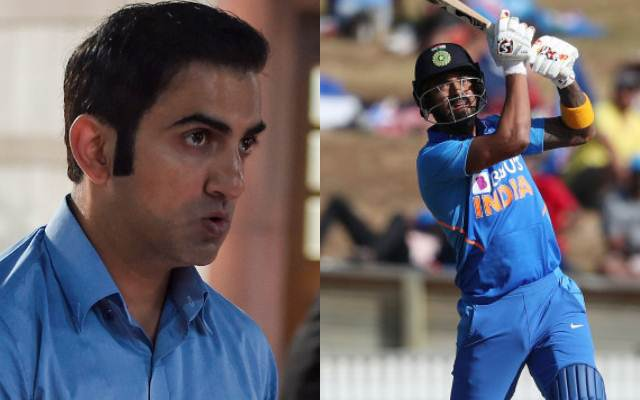 Former Openers discuss about KL Rahul's dual role.