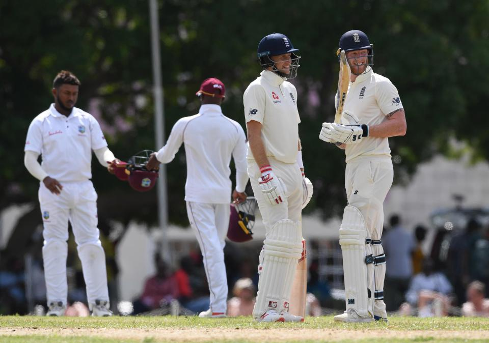 West Indies deny offering England to host series in the Caribbean