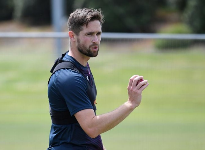 Chris Woakes pulled out of IPL?