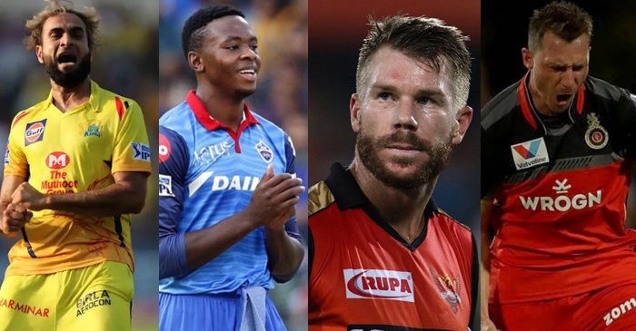 Covid-19 abandon Overseas players in IPL?