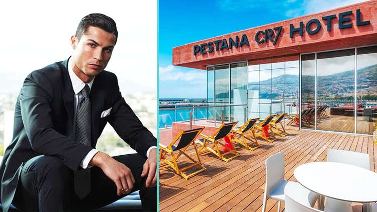 Ronaldo's Hotel Staff denies the transformation news?