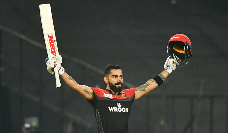 RCB deserve to win the IPL – Virat Kohli