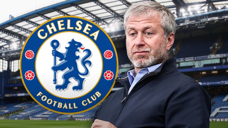 Chelsea domination under Roman Abramovich.
