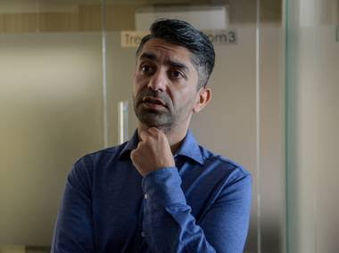 Abhinav Bindra chats about the future effects of COVID19 on sports