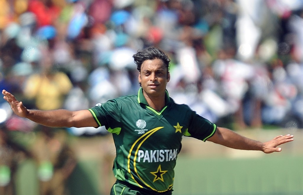 ICC responsible for finishing cricket – Shoaib Akhtar