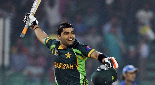 PCB bans Umar Akmal for 3 years
