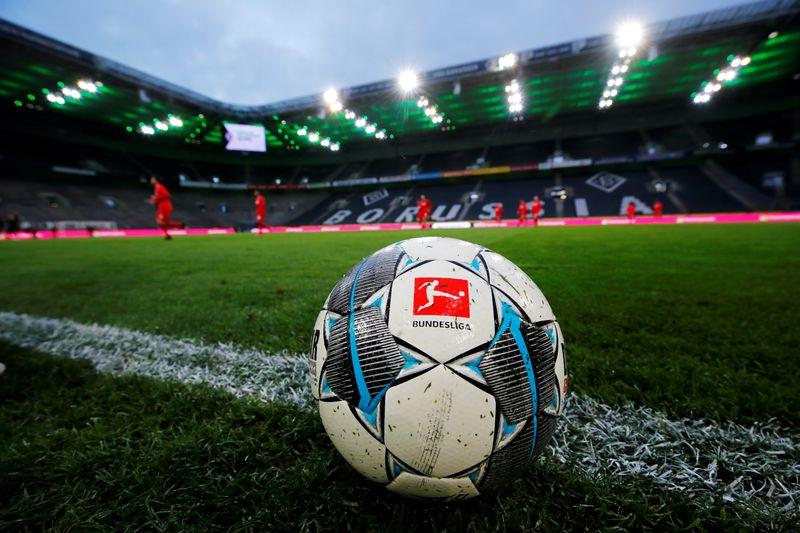 Bundesliga Season Resumes on May 16 with empty stadiums?