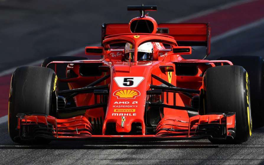 F1 budget limited to $145 Million for next season.