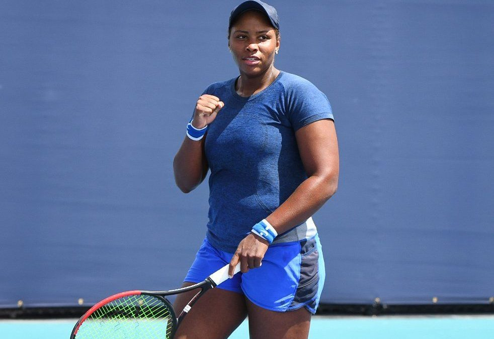 The tales of Racism in Tennis exposed by Taylor Townsend.