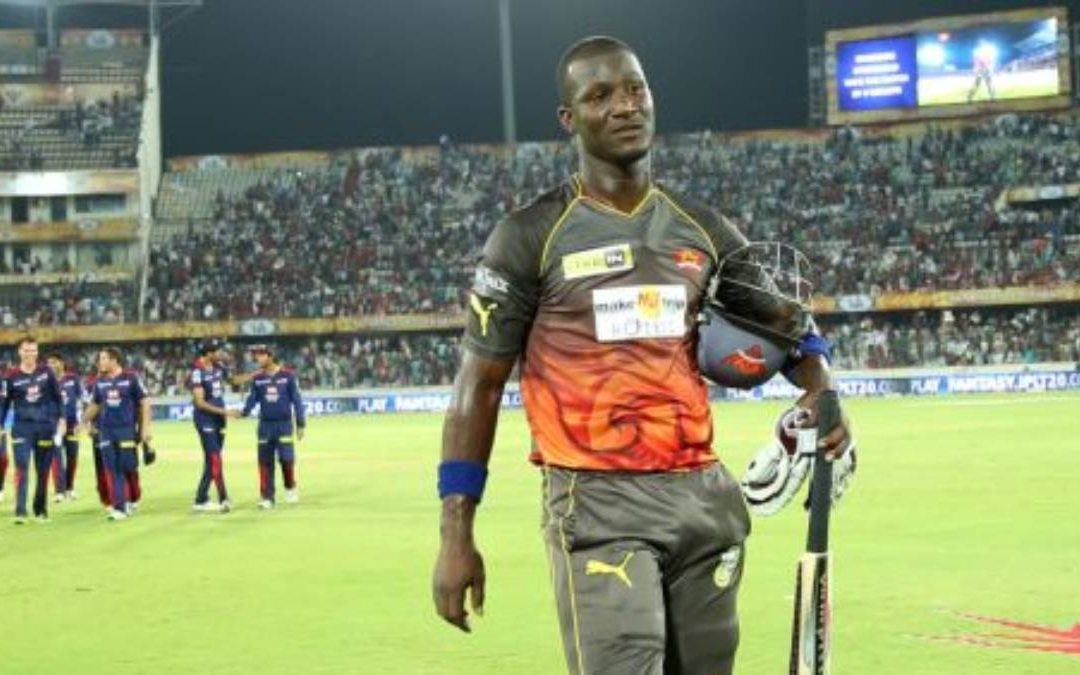 Darren Sammy alleges racism in SRH camp